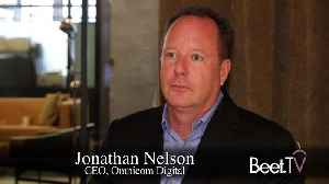 Omnicom's Nelson Brings Audience Knowledge Together In 'Omni' [Video]