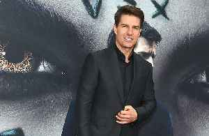 Tom Cruise is a very naughty boy, says Simon Pegg [Video]