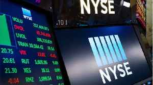 World Stocks At One-Month High [Video]