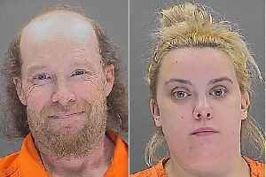 New Jersey couple charged with smothering 4-month-old [Video]
