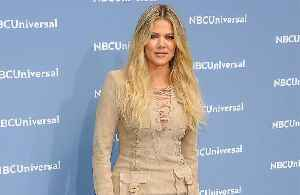 Khloe Kardashian feels lucky she can take her daughter to work [Video]