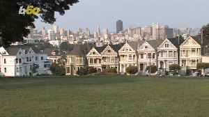 Tour Buses Banned Near 'Full House' Home in San Francisco [Video]