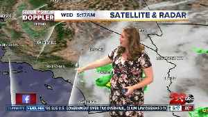 Storm Shield Forecast morning update 7/18/18 [Video]