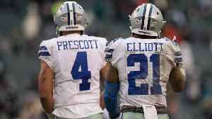 Dallas Cowboys Are World's Most Valuable Sports Team [Video]