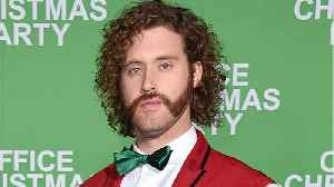 'Silicon Valley' Guest Star Slams 'Almost All Male' Cast [Video]