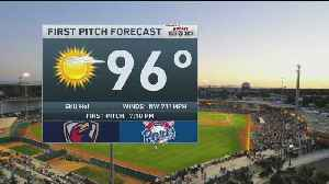 Afternoon Forecast - July 18, 2018 [Video]