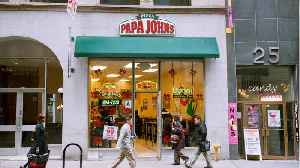 Papa John's Was In Talks To Merge With Wendy's Before N-Word Scandal [Video]