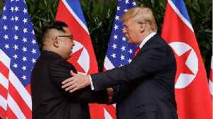 U.S. And North Korea Relationship Could Be Strained Over United Nations Breach [Video]