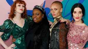 Makeup master Pat McGrath's beauty brand is now valued at $1 billion (1) [Video]