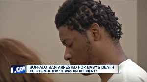 Mother of 2-year-old boy killed in Buffalo speaks out, forgives boyfriend charged with manslaughter [Video]