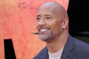Dwayne 'The Rock' Johnson Shatters Record for Highest Acting Salary [Video]