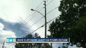 13,000 lose power in Pinellas, question if Duke Energy is ready for hurricane season [Video]