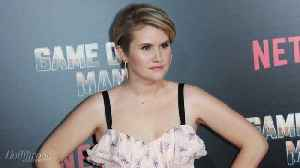 Jillian Bell Set to Star in Showtime's Action-Comedy 'The Wrong Mans' | THR News [Video]