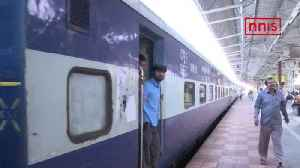 Ac On Your Train Not Working? You Can Claim Refund; Here's How [Video]