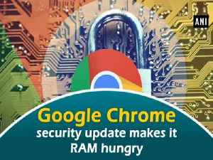 Google Chrome security update makes it RAM hungry [Video]