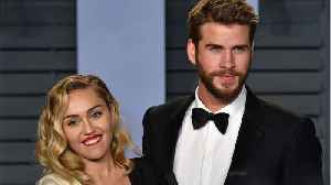 Miley Cyrus And Hemsworth May Have Called Off Wedding B.C. Of Kids [Video]