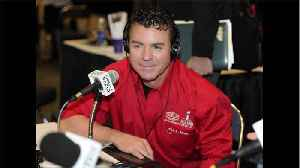 Papa John CEO Is A Creep [Video]
