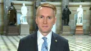 Senator Lankford: Russia is most significant election threat, despite other attempts [Video]