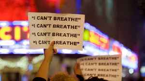 Internal Charges Brought Against NYC Officer In Chokehold Death Of Eric Garner [Video]