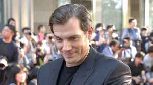 Henry Cavill Has Opinions On Japan [Video]
