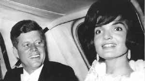 What You May Not Know About Jackie Kennedy [Video]
