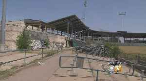 Plan Is To 'Play Ball' Against At Fort Worth's LaGrave Field [Video]