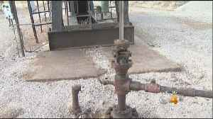 Governor Hickenlooper Takes Steps To End Orphaned Wells [Video]