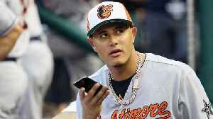 Orioles Trade Manny Machado to Dodgers For Five Prospects [Video]