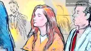 Judge orders accused Butina jailed pending trial [Video]