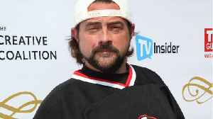 Snoop Dogg Digs Kevin Smith's New Show? [Video]