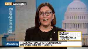 No Clear Plan From Administration on End Game, Says Rep. DelBene [Video]