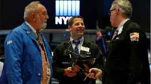 Stocks Hit On-Month High [Video]