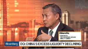 Barings' Do Sees Run Up on Chinese Equities by End of Year [Video]