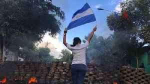 Death Toll of Nicaraguan Protests Remains Disputed [Video]
