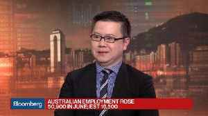 Chinese Index Still Has Some Downside, Says Partners Capitals' Wan [Video]