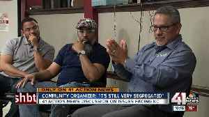 Barbershop talk: Discussion of crime, race, more — Part 2 [Video]