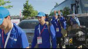 Special Olympics Celebrates 50 Years: 'We Don't Have Disabilities, We Have Differences' [Video]