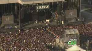 Delaware's Firefly Music Festival Sold To AEG Presents [Video]