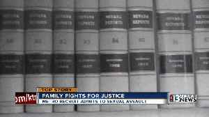 Newly revealed crime has family demanding change [Video]