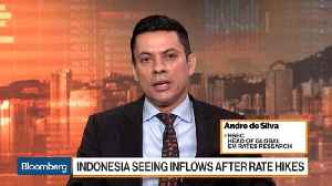 Indonesia Will Pause for Thought, Says HSBC's de Silva [Video]