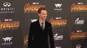 Celebrity Birthday: Benedict Cumberbatch [Video]