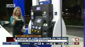 Helpful tips to protect your wallet from card skimmers [Video]