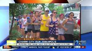 Good morning from Charm City Annapolis! [Video]