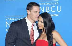 Nikki Bella: John Cena and I grew apart [Video]