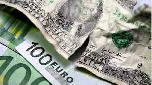 Dollar Up, Most Other Currencies Down [Video]