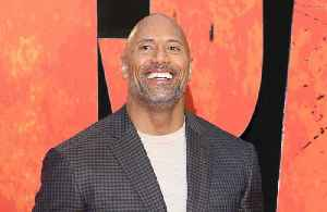 Dwayne Johnson amazed by being highest paid actor in history [Video]