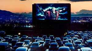 10 Charming Drive-In Movie Theaters [Video]