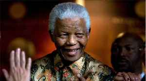U.S. intelligence documents on Nelson Mandela made public [Video]
