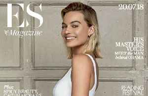 Margot Robbie driven 'insane' by her thoughts [Video]