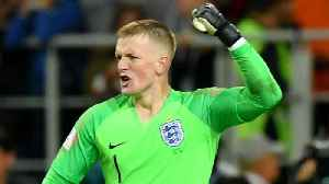 Pickford: Let's kick on from here [Video]